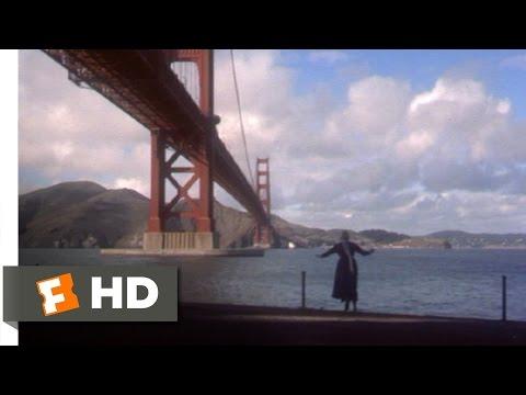 Vertigo (3/11) Movie CLIP - Saving Madeleine (1958) HD