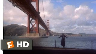Vertigo (3/11) Movie CLIP - Saving Madeleine (1958) HD