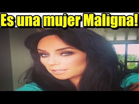Excuñada de Inés Gómez Mont aseguró que la conductora es MALIGNA