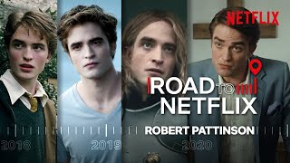 The career of robert pattinson is nothing if not varied. from harry potter he went on to lead his own enormous franchise in twilight, then indie, com...