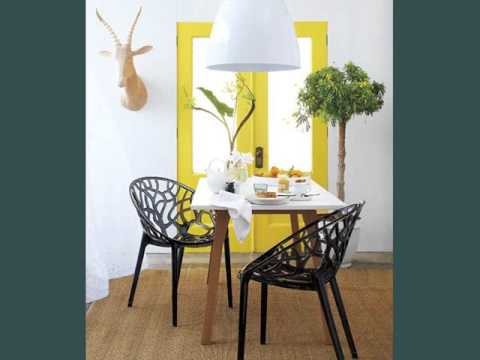 Decoration Ideas U0026 Collcetion | Yellow Home Decor   YouTube