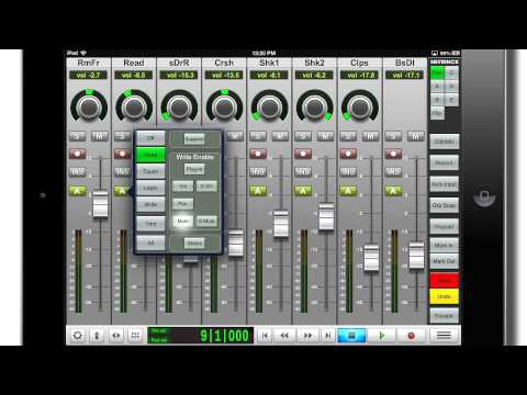 V-Control Pro 1.7 New Features