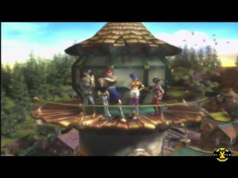 Sudeki - Trailer (Brute Force)