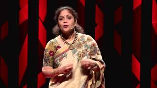 Follow your Passion | Ananda Shankar Jayant | TEDxGatewayWomen