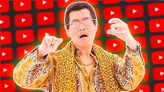 PPAP: YouTube Drama Edition