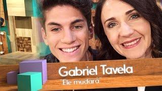Gabriel Tavela - Ele mudará