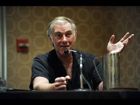 2013 Annual Meeting: Session 194: Thinking Through History with John Sayles