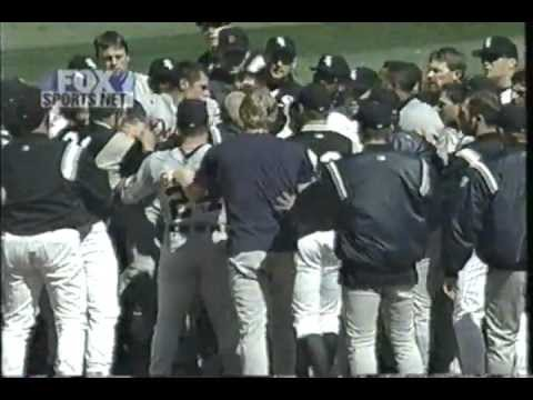 These are the most memorable Detroit Tigers brawls
