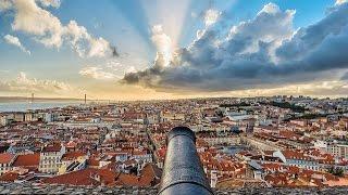 Лиссабон - история города и традиции жителей.
