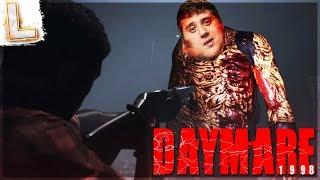 Daymare 1998 Прохождение 2   CAPCOM ПРИКРЫЛА ИНДИ ШЕДЕВР