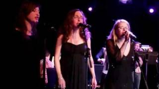 Anais Mitchell & The Hadestown Orchestra-Hey Little Songbird, I'm Gone, When the Chips Are Down