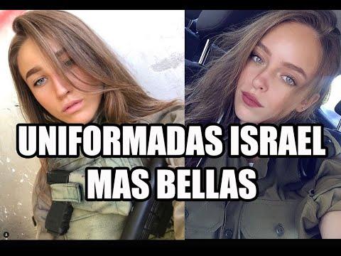 MUJERES BELLAS ISRAEL