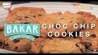 Download lagu #BakarInspirasi: Choc Chips Cookies.