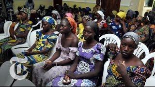 Boko Haram Frees 82 Kidnapped Schoolgirls   The New York Times