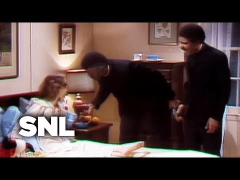 The Exorcist 2 ft. Richard Pryor  SNL