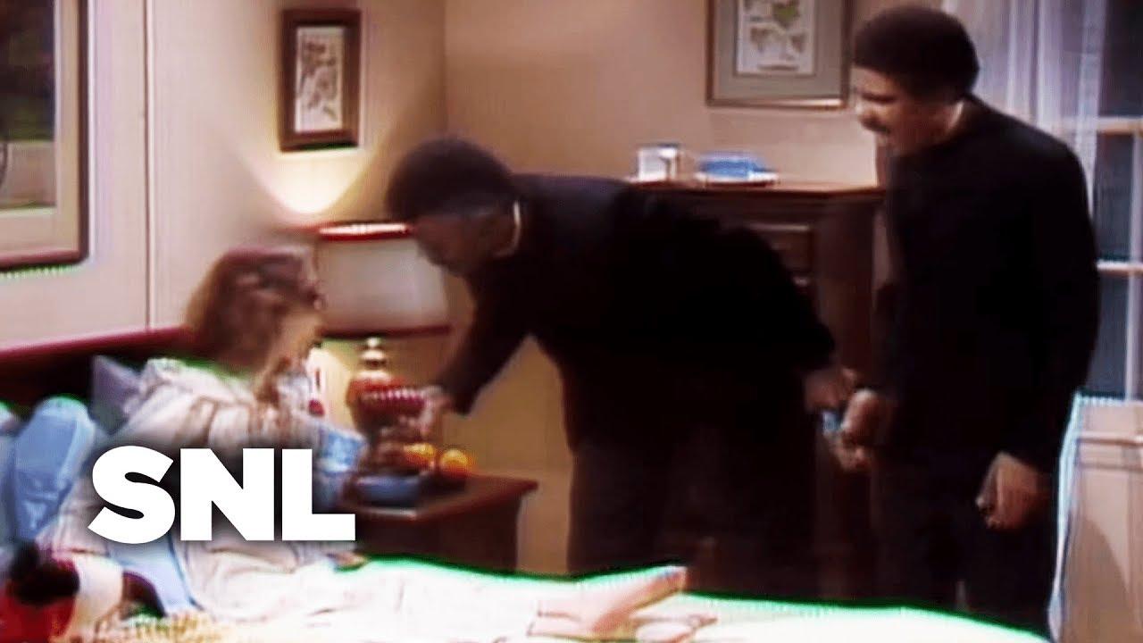 Download The Exorcist 2 (ft. Richard Pryor) - SNL