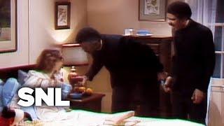 The Exorcist 2 (ft. Richard Pryor) - SNL