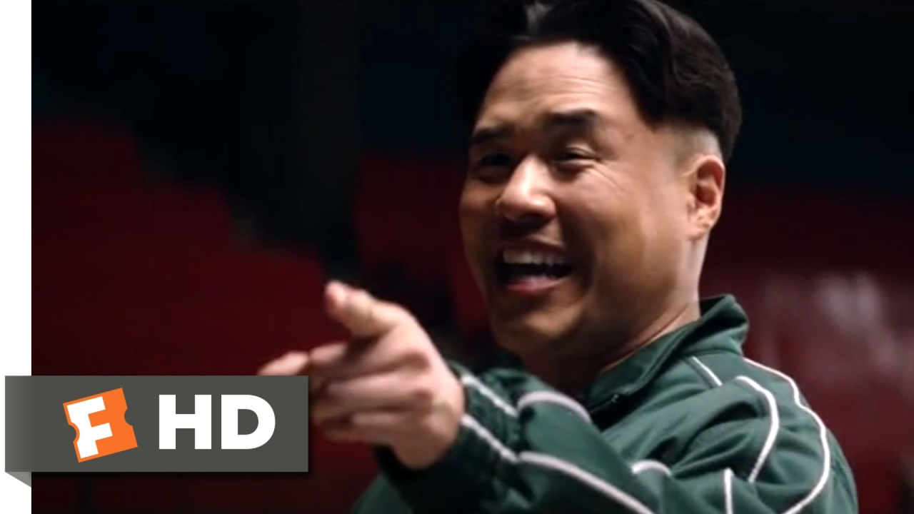 The Interview (2014) – The Coolest Dictator (6/10)   Movieclips
