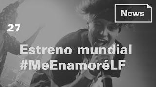 ¡Lio Ferro estrena nuevo videoclip!