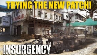 New Insurgency Patch! - NWI Weekly Livestream