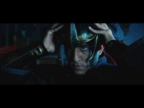 Avatar The Last Airbender Movie Trailer 2
