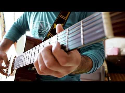 Lagdi Lahore Di Short Guitar Instrumental/Tabs Tutorial