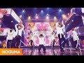 빅톤 (VICTON) - 오월애 (TIME OF SORROW)(俉月哀) 교차편집 (stage mix)