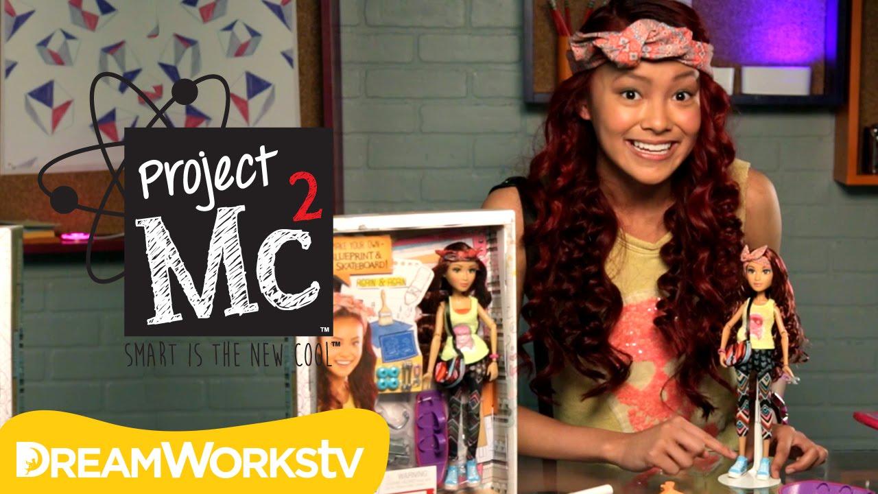 Project Mc2 Camryn Coyle Hair