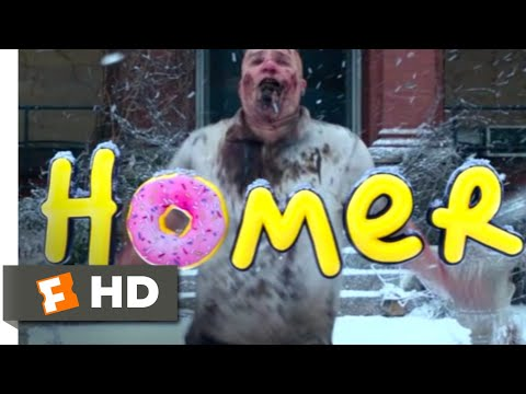 Zombieland: Double Tap (2019) - Homers, Hawkings, And Ninjas Scene (1/10) | Movieclips