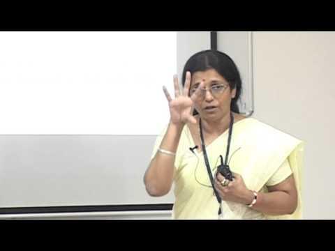 Dr.(Prof.) Shashikala Gurpur Symbiosis Law School, Pune