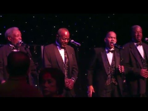 Lou Ragland's World Famous Ink Spots - If I Didn't Care