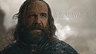 (GoT) Sandor Clegane A Real Warrior