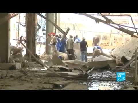 'Inside Help' Behind Deadly Niger Terror Attack