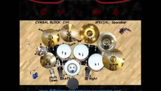 STDC - THE AWAKENING DRUM VIRTUAL