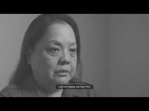 World AIDS Day 2016 By Philippines Red Cross with Subtitle