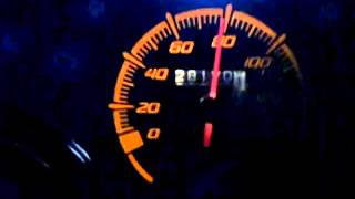 top speed Click i 2010 By Golf Racing