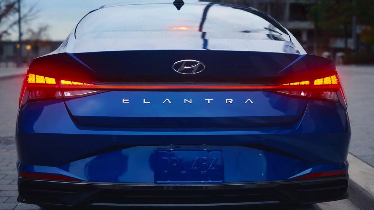 2021 Hyundai Elantra - Perfect Car!