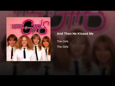 And Then He Kissed Me - YouTube