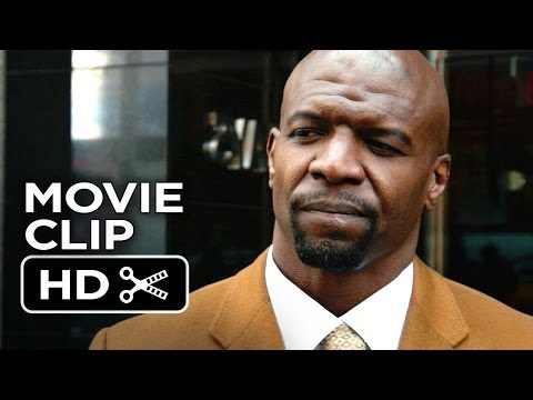 Draft Day Movie CLIP - Ray Jennings (2014) - Terry Crews, Kevin Costner Movie HD
