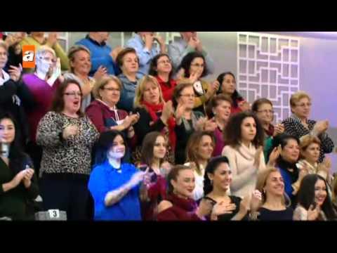 Esra Erol'da 77. Bölüm - Atv