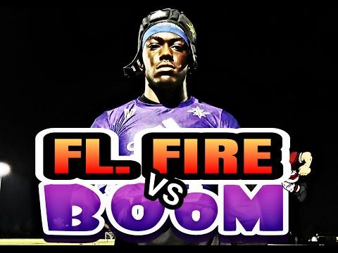 Instant Classic - Pylon 7v7 - Boom (Chicago IL) vs Florida FIre (Miami FL)
