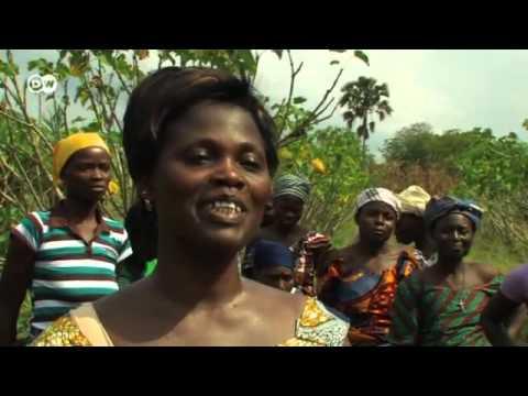 الديزل الحيوي يسهل الحياة اليومية في بنين | العولمة 3000