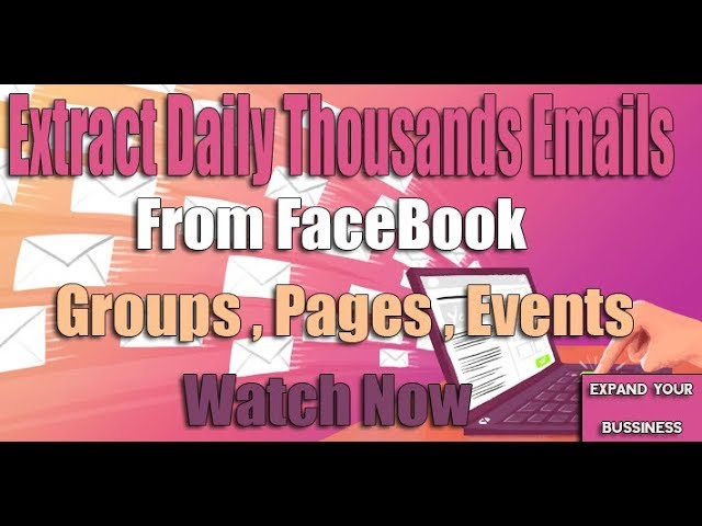 Download Email Marketing - Best Email Extractor 2018 #1059