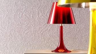 Стъклотекстилни тапети - декорация и защита на стените