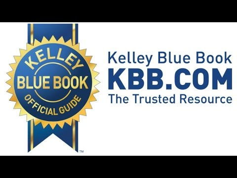 Kelley Blue Book on YouTube - Channel trailer for the Kelley Blue Book YouTube channel, a channel with new car reviews and auto show coverage.