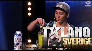 Jonathan | Talang Sverige
