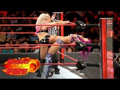 wwe weekly #1 - 0 - FYIG WWE Weekly #1 – Great Balls of Fire/Austin Aries/AJ Styles/American Alpha