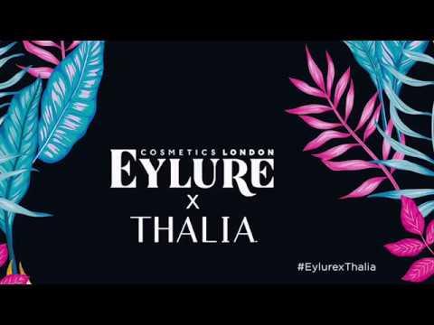 0d868f0ff02 Eylure x Thalia   ThaliaSource.Net