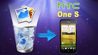 [HTC One S Data Recovery]: How to Recover Deleted Photos from HTC One S?