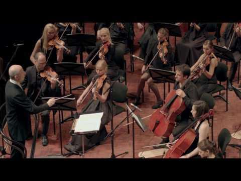 Dmitri Shostakovich - Symphony No. 6 / Paavo Järvi / Estonian Festival Orchestra